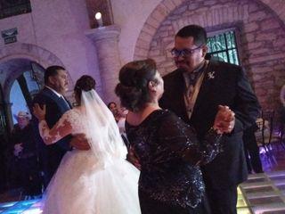 La boda de Kathia y Hugo 2
