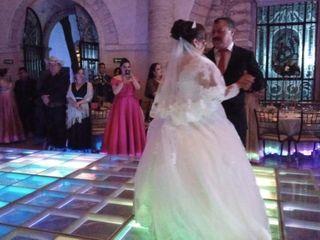 La boda de Kathia y Hugo 3