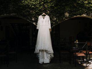 La boda de Andrea y Michell 2