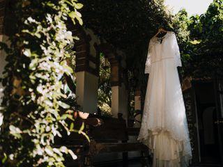 La boda de Andrea y Michell 3