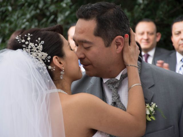 La boda de Esther y Pedro