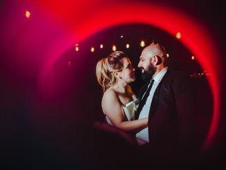 La boda de Alicia y Aaron