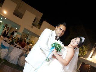 La boda de Laura y Darby 3