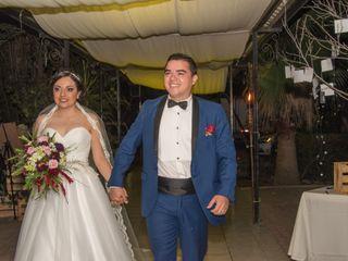 La boda de Ana Cecilia y Juan Pablo