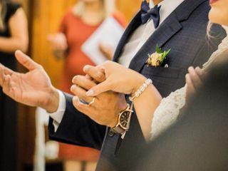 La boda de Cris y Isra 2