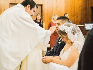 La boda de Cris y Isra 3