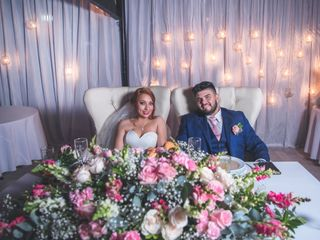 La boda de Karla y Emilio