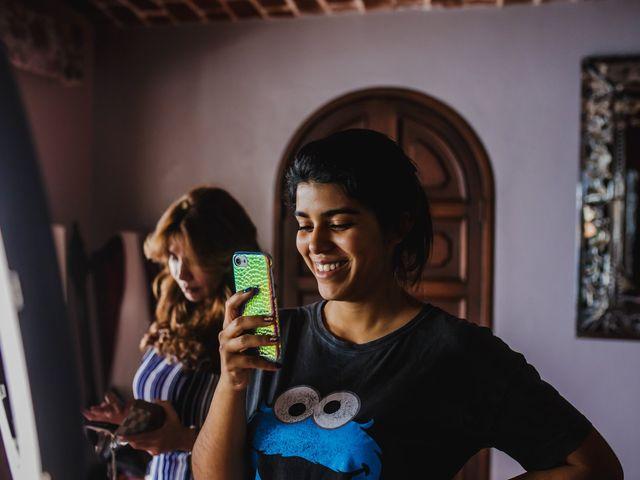 La boda de Aaron y Alicia en Guaymas-San Carlos, Sonora 11
