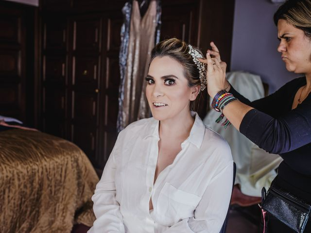 La boda de Aaron y Alicia en Guaymas-San Carlos, Sonora 10