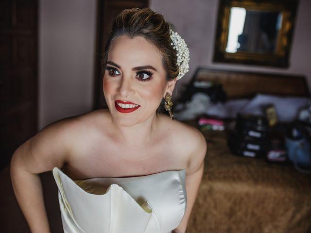 La boda de Aaron y Alicia en Guaymas-San Carlos, Sonora 20