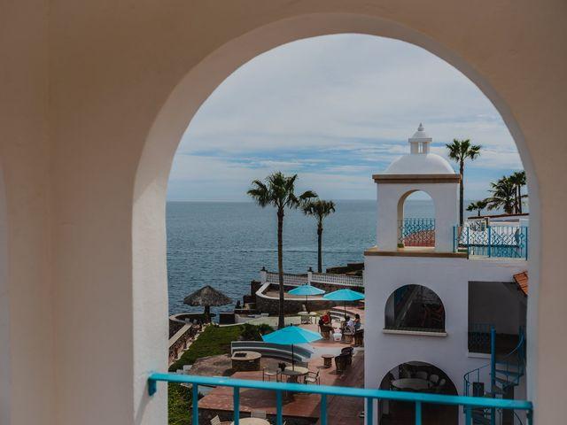 La boda de Aaron y Alicia en Guaymas-San Carlos, Sonora 3