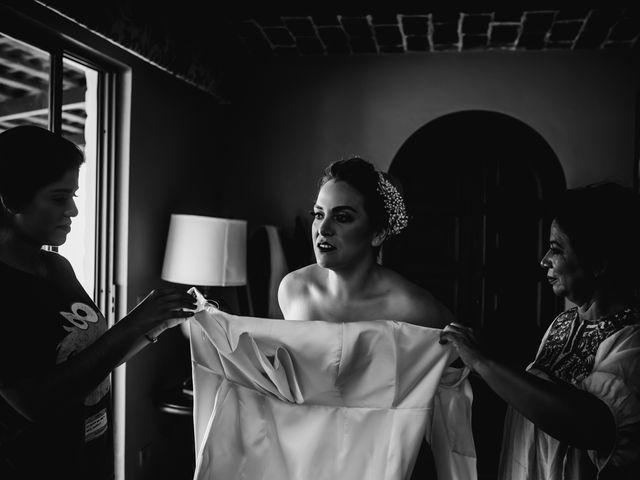 La boda de Aaron y Alicia en Guaymas-San Carlos, Sonora 17