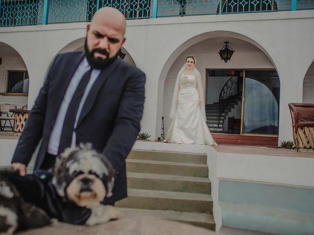 La boda de Aaron y Alicia en Guaymas-San Carlos, Sonora 23