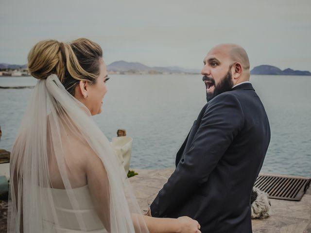 La boda de Aaron y Alicia en Guaymas-San Carlos, Sonora 24