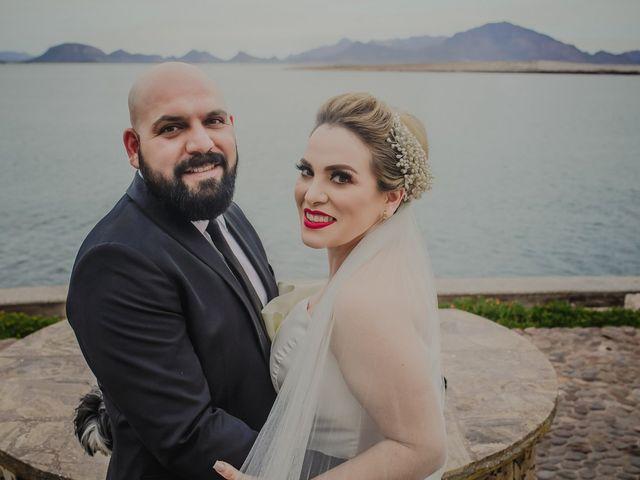La boda de Aaron y Alicia en Guaymas-San Carlos, Sonora 26