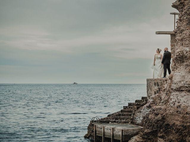 La boda de Aaron y Alicia en Guaymas-San Carlos, Sonora 30