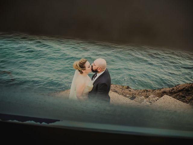 La boda de Aaron y Alicia en Guaymas-San Carlos, Sonora 31