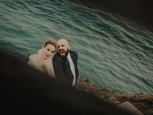 La boda de Aaron y Alicia en Guaymas-San Carlos, Sonora 32
