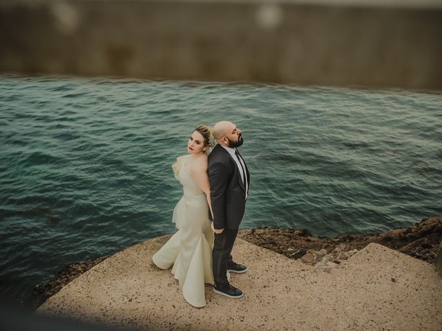 La boda de Aaron y Alicia en Guaymas-San Carlos, Sonora 34