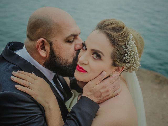 La boda de Aaron y Alicia en Guaymas-San Carlos, Sonora 35