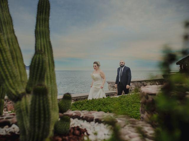La boda de Aaron y Alicia en Guaymas-San Carlos, Sonora 39