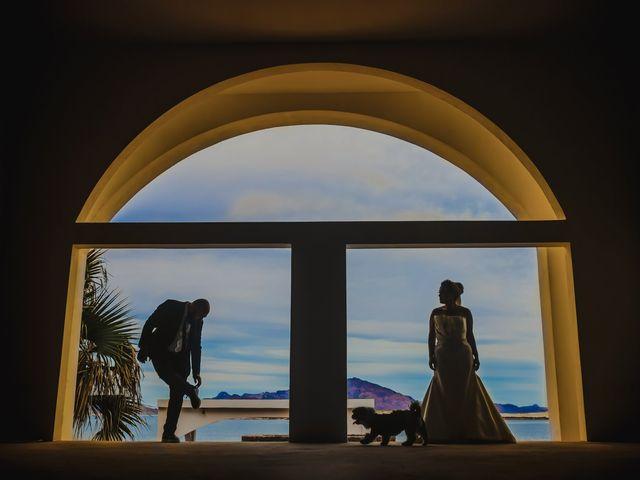 La boda de Aaron y Alicia en Guaymas-San Carlos, Sonora 40