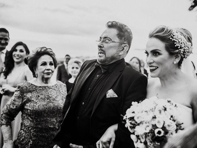 La boda de Aaron y Alicia en Guaymas-San Carlos, Sonora 41