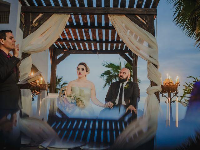 La boda de Aaron y Alicia en Guaymas-San Carlos, Sonora 42