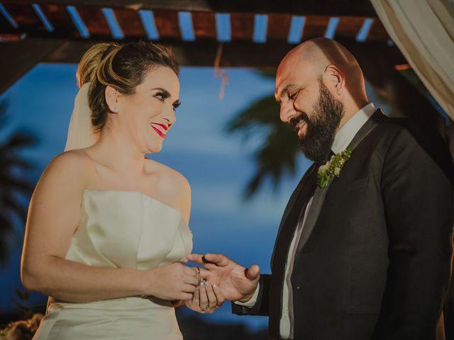 La boda de Aaron y Alicia en Guaymas-San Carlos, Sonora 43