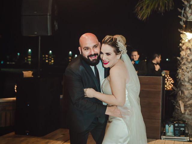 La boda de Aaron y Alicia en Guaymas-San Carlos, Sonora 45
