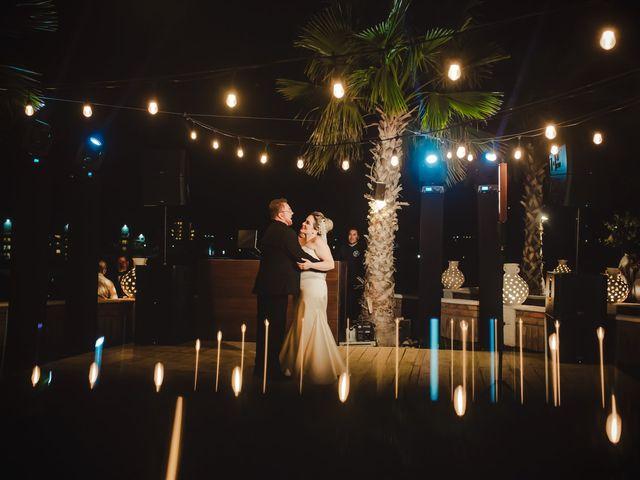 La boda de Aaron y Alicia en Guaymas-San Carlos, Sonora 46