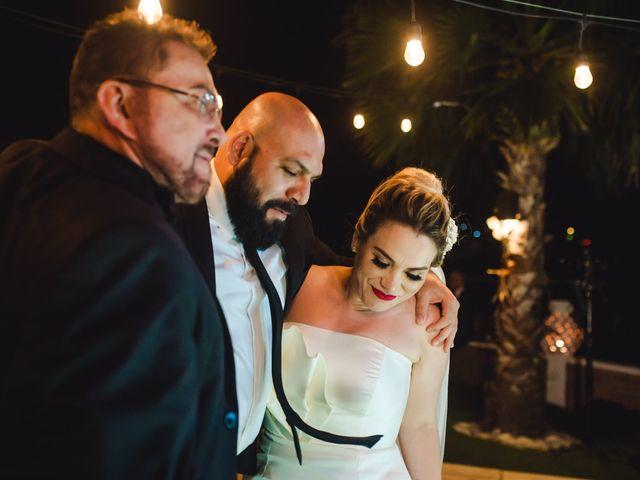 La boda de Aaron y Alicia en Guaymas-San Carlos, Sonora 49