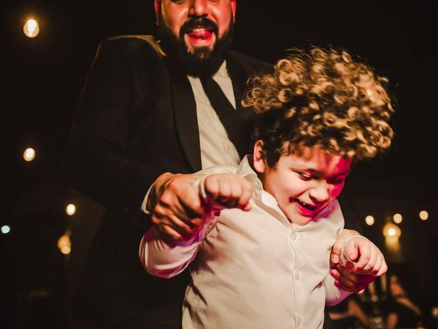 La boda de Aaron y Alicia en Guaymas-San Carlos, Sonora 50