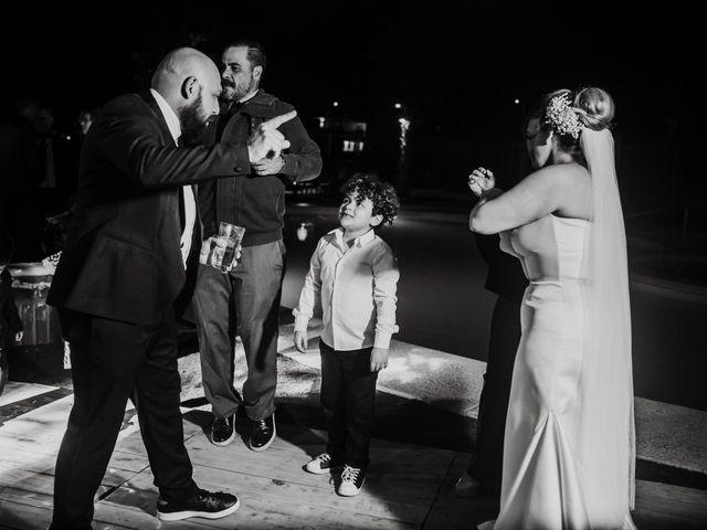 La boda de Aaron y Alicia en Guaymas-San Carlos, Sonora 52