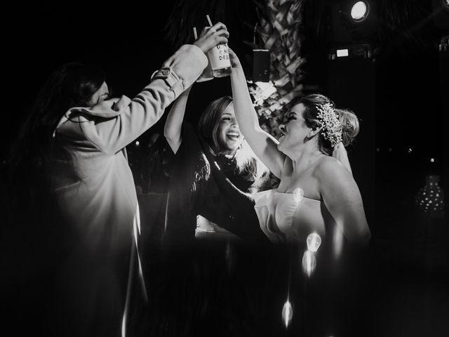 La boda de Aaron y Alicia en Guaymas-San Carlos, Sonora 54
