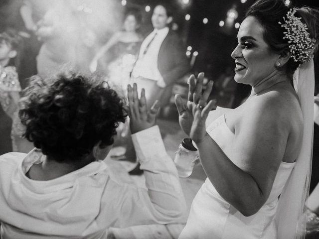 La boda de Aaron y Alicia en Guaymas-San Carlos, Sonora 56