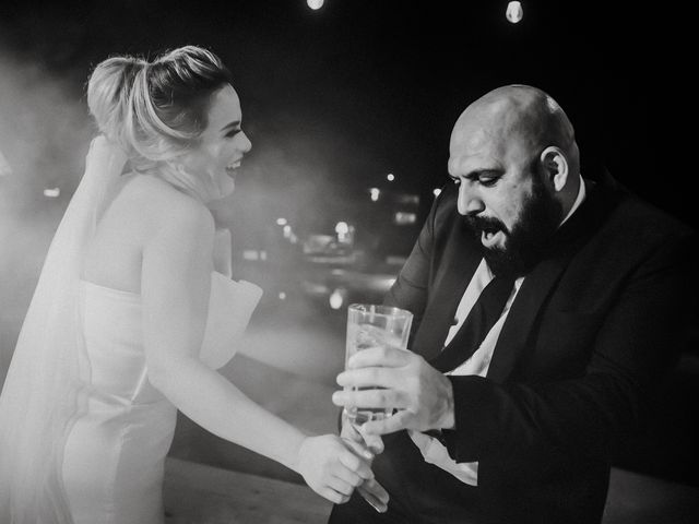 La boda de Aaron y Alicia en Guaymas-San Carlos, Sonora 59