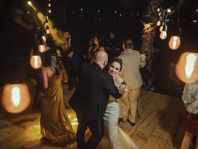 La boda de Aaron y Alicia en Guaymas-San Carlos, Sonora 60