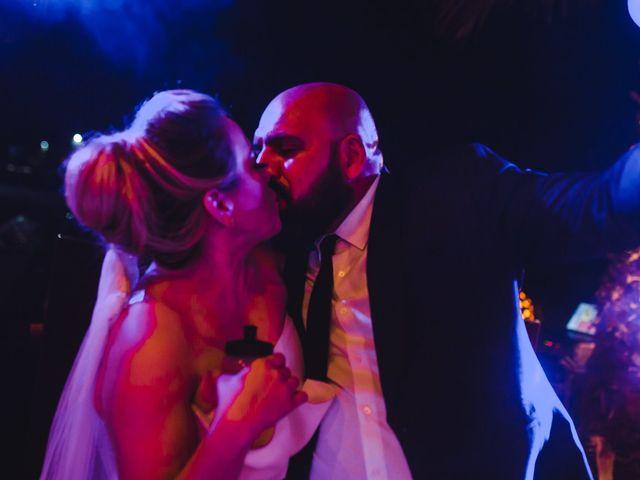 La boda de Aaron y Alicia en Guaymas-San Carlos, Sonora 62