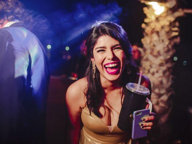 La boda de Aaron y Alicia en Guaymas-San Carlos, Sonora 64