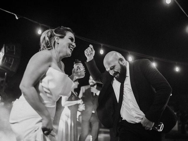 La boda de Aaron y Alicia en Guaymas-San Carlos, Sonora 71