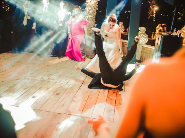 La boda de Aaron y Alicia en Guaymas-San Carlos, Sonora 73