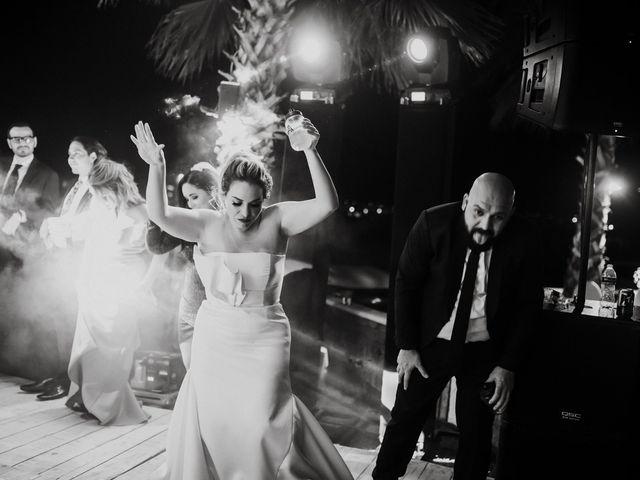 La boda de Aaron y Alicia en Guaymas-San Carlos, Sonora 74