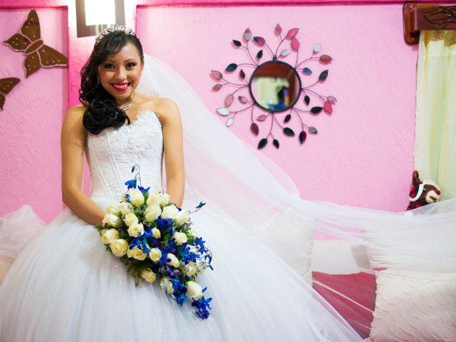 La boda de Alejandro y Keren en Tuxtla Gutiérrez, Chiapas 5