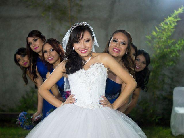 La boda de Alejandro y Keren en Tuxtla Gutiérrez, Chiapas 10
