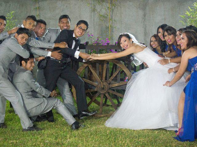 La boda de Alejandro y Keren en Tuxtla Gutiérrez, Chiapas 11
