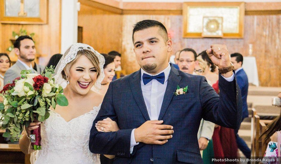 La boda de Isra y Cris en Tijuana, Baja California