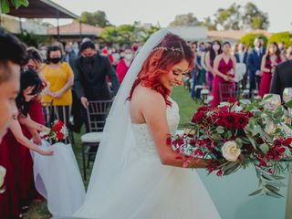 La boda de Brenda y Arturo 2