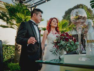 La boda de Brenda y Arturo 3