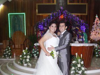 La boda de María  y Carlos  1